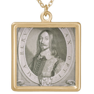 Johan Axelsson Oxenstierna 1611-57 Count of Sode Jewelry