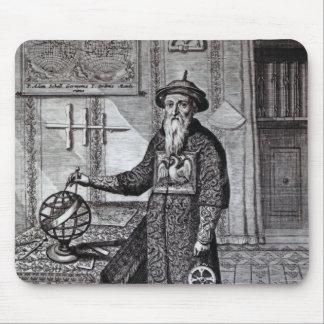Johann Adam Schall von Bell Mouse Pad