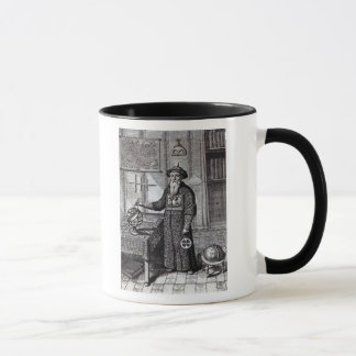 Johann Adam Schall von Bell Mug