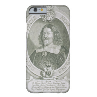 Johann Adler Salvius (1590-1652) from 'Portraits d Barely There iPhone 6 Case