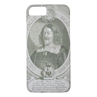 Johann Adler Salvius (1590-1652) from 'Portraits d iPhone 7 Case