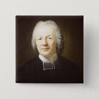 Johann August Ernesti Button