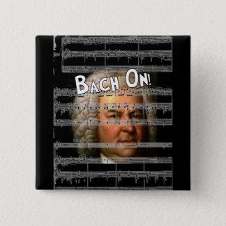 Johann Bach Gifts Button