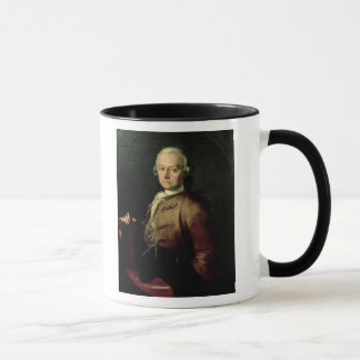 Johann Georg Leopold Mozart Mug