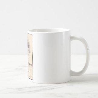 Johann Hoff's Malt Extract Mug