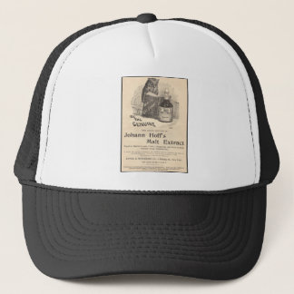 Johann Hoff's Malt Extract Trucker Hat