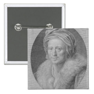 Johann Joachim Winckelmann Button