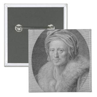 Johann Joachim Winckelmann Pins