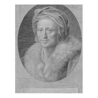 Johann Joachim Winckelmann Postcard