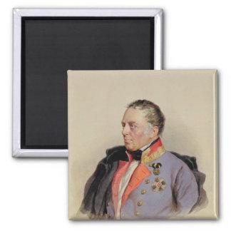 Johann Joseph Wenzel Magnet