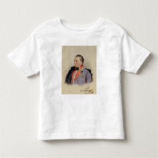 Johann Joseph Wenzel Toddler T-shirt