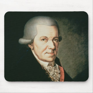 Johann Michael Haydn brother of composer Mouse Pad