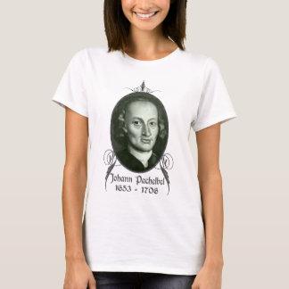Johann Pachelbel T-Shirt
