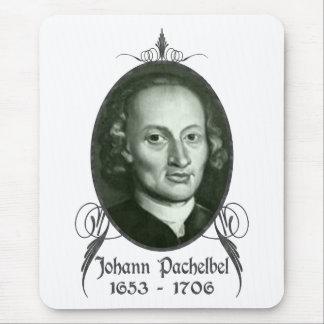 Johann Pachelbel Tapete De Ratones