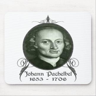 Johann Pachelbel Alfombrilla De Raton