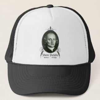 Johann Pachelbel Trucker Hat