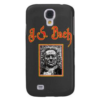 Johann Sebastian Bach - Baroque Music Samsung Galaxy S4 Case