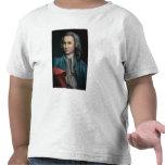 Johann Sebastian Bach c.1715 Camiseta