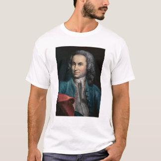 Johann Sebastian Bach  c.1715 T-Shirt