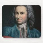 Johann Sebastian Bach c.1715 Tapete De Raton