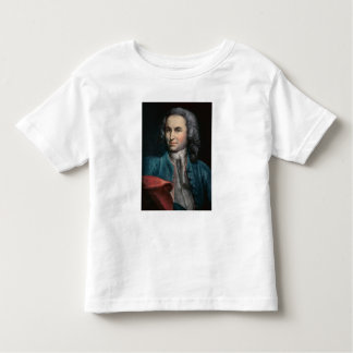 Johann Sebastian Bach  c.1715 Toddler T-shirt