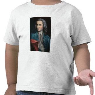 Johann Sebastian Bach  c.1715 Shirt
