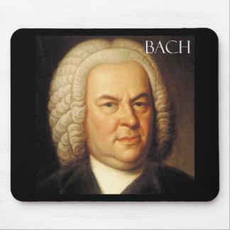 Johann Sebastian Bach Items Mouse Pad