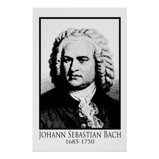 essays on johann sebastian bach Johann sebastian bach (1685-1750) johann sebastian bach is perhaps the most eminent german composer of the 18th century the reason for that is that he was the first german composer whose music compositions were played across europe.