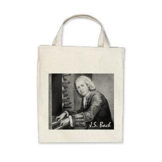 Johann Sebastian Bach Stuff Bags