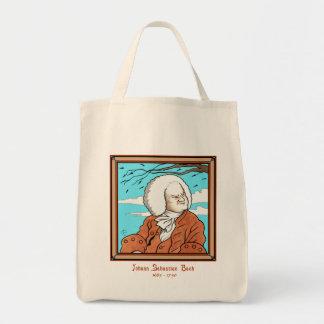 Johann Sebastian Bach Tote