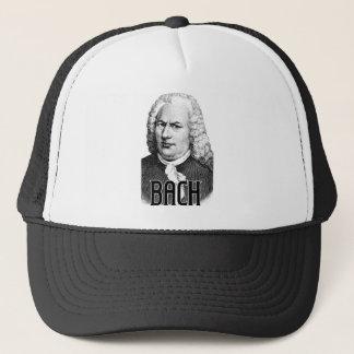 Johann Sebastian Bach Trucker Hat