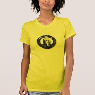 Johann Sebastian Bach Shirts