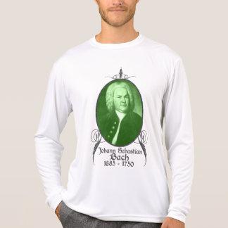 Johann Sebastian Bach T-shirts