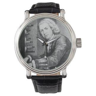 Johann Sebatian Bach Watch
