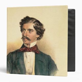 Johann Strauss the Elder Binder