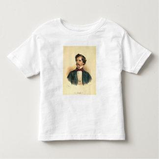 Johann Strauss the Elder Toddler T-shirt