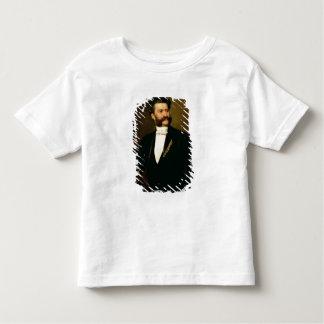 Johann Strauss the Younger, 1888 Toddler T-shirt