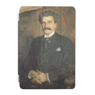 Johann Strauss the Younger, 1895 iPad Mini Cover