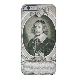 Johann van Knuyt (1587-1654) from 'Portraits des H Barely There iPhone 6 Case