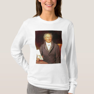 34027f4dccfb Von Goethe T-Shirts - T-Shirt Design   Printing