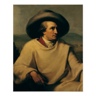 Johann Wolfgang von Goethe Impresiones