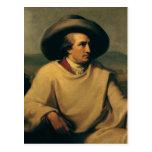 Johann Wolfgang von Goethe Postales