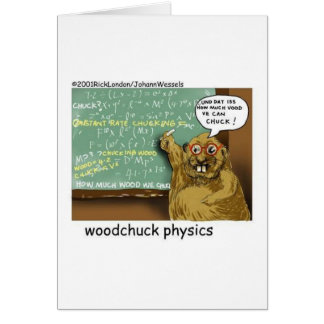 johann_woodchuck card