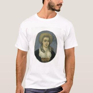 Johanna Elisabeth Mencken T-Shirt