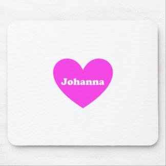 Johanna Mouse Pad
