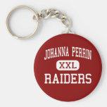 Johanna Perrin - Raiders - Middle - Fairport Keychains