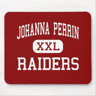 Johanna Perrin - Raiders - Middle - Fairport Mouse Pad