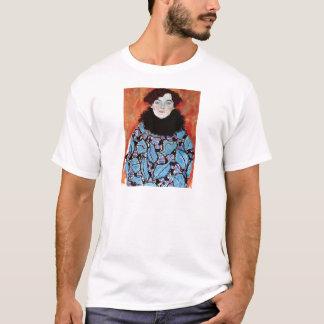 Johanna Staude by Gustav Klimt T-Shirt