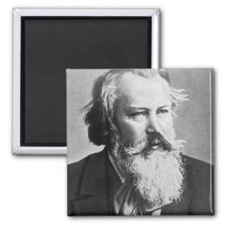 Johannes Brahms, 1879 Imán Cuadrado