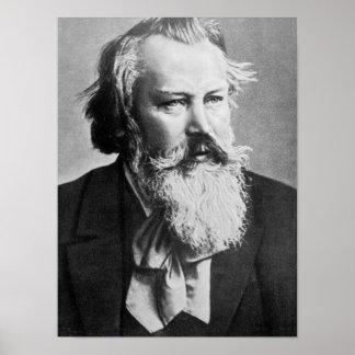 Johannes Brahms, 1879 Impresiones